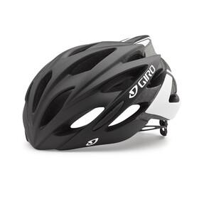 Giro Savant Helmet matte black/white